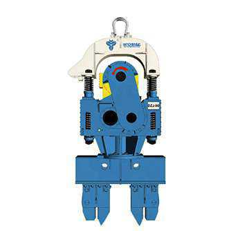 Electric Vibro Hammer