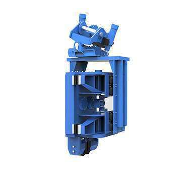 Hydraulic Impact Hammer